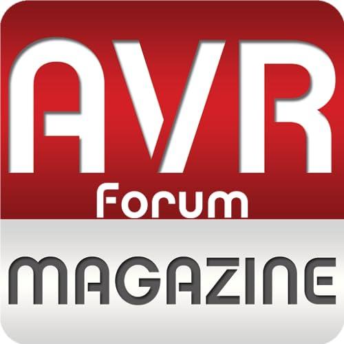 Forum AVRMagazine