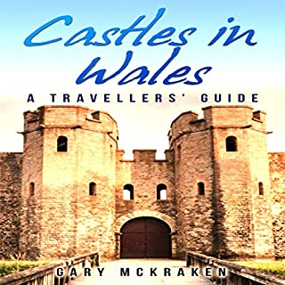 Castles in Wales cover art