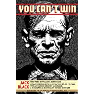 You Can't Win (Tramp Lit Series Book 1)