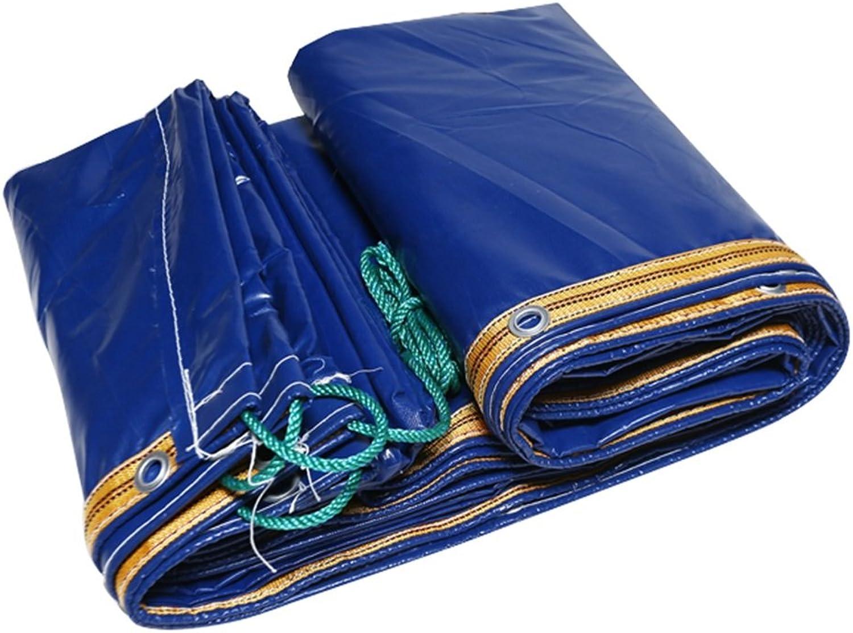 COZY HOME AAA Regenschutztuch, Wasserdichtes Sonnensegelzelt im im im Freien Hängende Matratzenplane Blau 3  3m B07F8GH19M  Keine Begrenzung zu üben 155e57