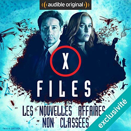 Couverture de X-Files, deuxième partie