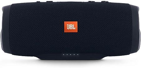 JBL Charge 3 Stealth Edition - Altavoz inalámbrico portá