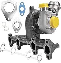 Turbo Turbocharger for Volkswagen Beetle Jetta Golf TDI 1.9L 038253019C