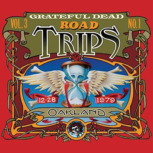 Road Trips Vol. 3 No. 1--Oakland 12-28-1979