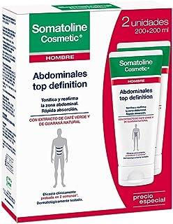 Somatoline Hombre Tratamiento Abdominales Top Definition