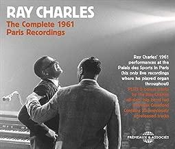 ray charles 1961