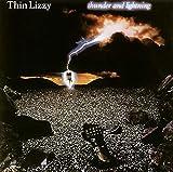 Thin Lizzy: Thunder and Lightning (Audio CD)