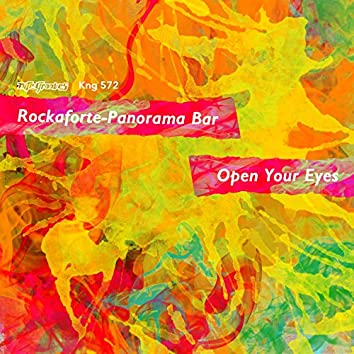 Panorama Bar / Open Your Eyes
