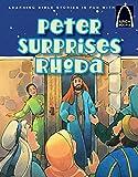 Peter Surprises Rhoda Arch Books (Arch Books (Paperback))