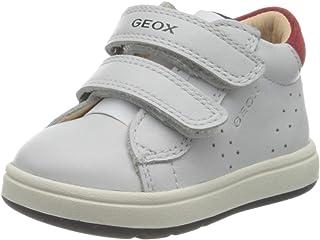 Geox B Biglia Boy D, Chaussures Premiers Pas Garçon