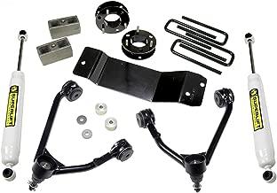 Superlift Suspension 3700 Control Arms Lift Kit