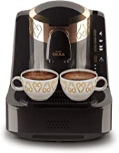 arzum Okka Electric coffee maker Black,Copper
