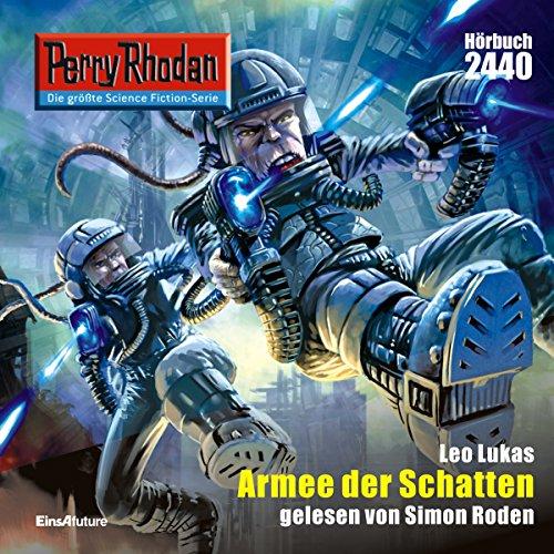 Armee der Schatten Titelbild