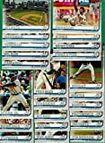 Topps Sports Collectible Trading Card Team Sets
