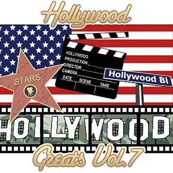 Hollywood Greats, Vol. 7