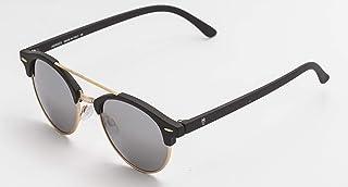 هورسيس نظارات شمسية للجنسين، رمادي - IR5065C1