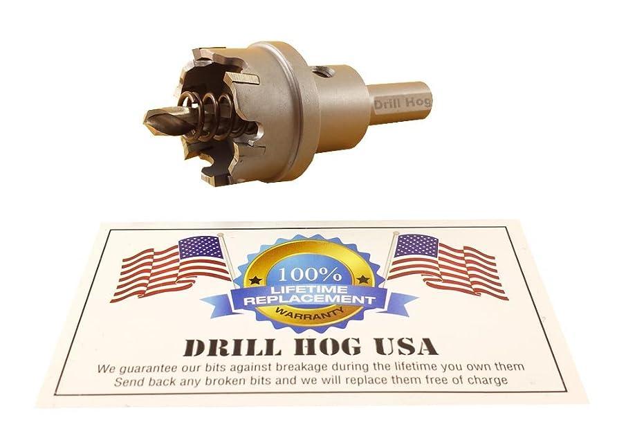 Drill Hog 1-3/8