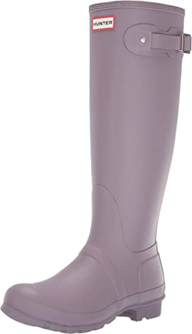 24bd9a81e390 Hunter Original Short Rain Boots at Zappos.com
