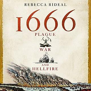 1666 cover art