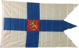 finnish war flag