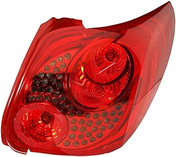 Hella 2vp 354 677 011 Heckleuchte Links 12v Glühlampen Technologie Mit Glühlampen Auto