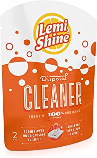 Lemi Shine Disposal Cleaner, 2 Ounce
