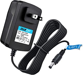 PwrON 12V AC to DC Adapter Replacement Mamaroo Models Baby Swing Power Cord Compatible with 4moms mamaRoo 4 Infant Seat, 2015 mamaRoo Infant Seat, rockaRoo OH-1048B1203000U/OH-1048B1203000-U