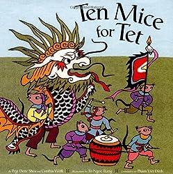 Ten Mice for Tet
