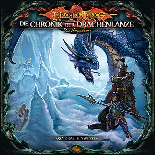 Drachenwinter cover art