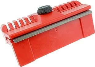Redneck Convent RC Chainsaw Sharpener 90 Degree Chainsaw Bar Rail Dresser - Chainsaw Guide Bar Dresser, Chainsaw Bar File Tool Dresser