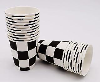 Amazon Com Black And White Checkered