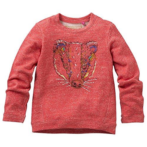 Cakewalk: Sweatshirt Never rot-orange (140)