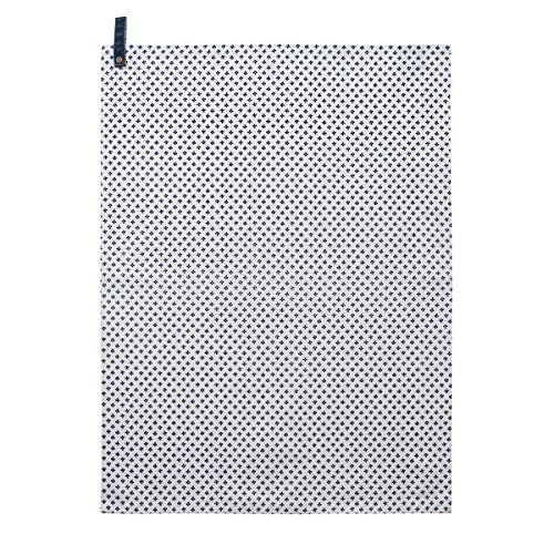 Laura Ashley – Paño de Cocina, Secar, Toalla de Cocina – Blueprint Collect ables – Petit Fleur – 50 x 70 cm