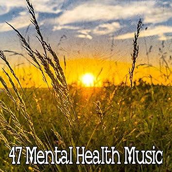 47 Mental Health Music