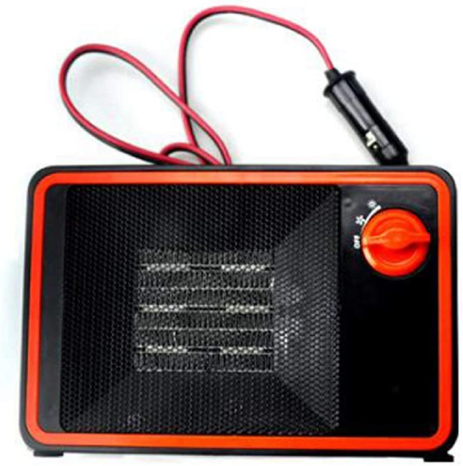 Tinsay specialty shop 350W Recommendation Cargo Crane Electric 24V Truck Heater Car Hea
