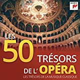 Les 50 Trésors de l'Opéra - Les ...