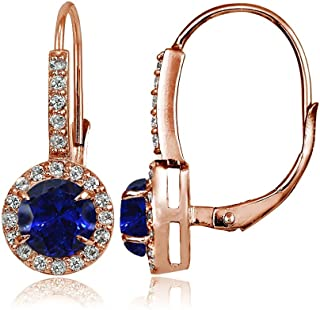 Best rose gold and sapphire Reviews