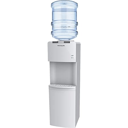Frigidaire EFWC498 Water Cooler/Dispenser in White