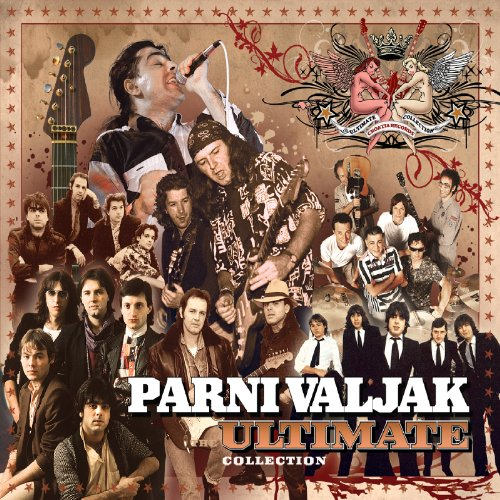 PARNI VALJAK - The Ultimate Collection (2 CD)