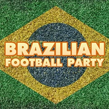 Brazilian Football Party