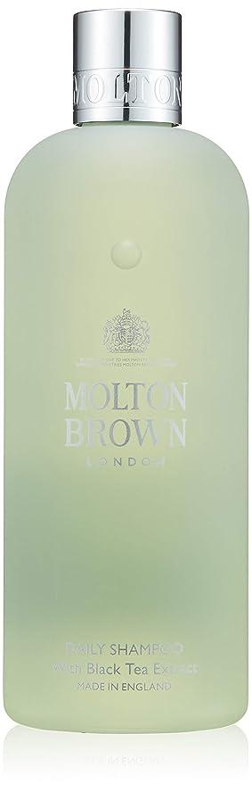 暖かさパキスタン人農学MOLTON BROWN(モルトンブラウン) BT デイリー シャンプー