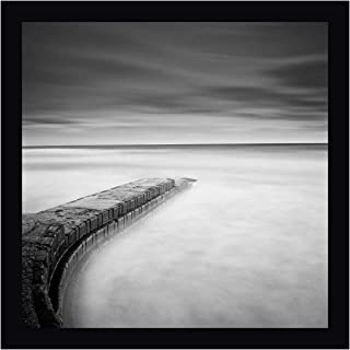 Scarborough Jetty by Ian Barber 16