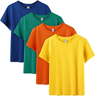 10 Mejor Camiseta Naranja Niña de 2020 – Mejor valorados y revisados