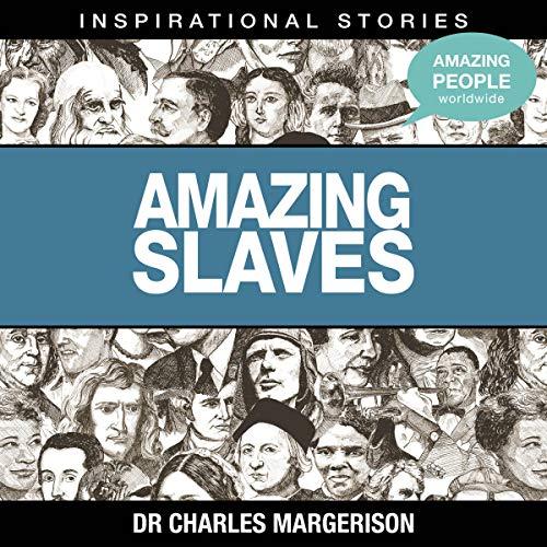 Amazing Slaves cover art