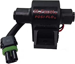 60203 Facet Posi-Flo Fuel Pump, 12 Volt, 7.0-10.0 PSI, 35 GPH
