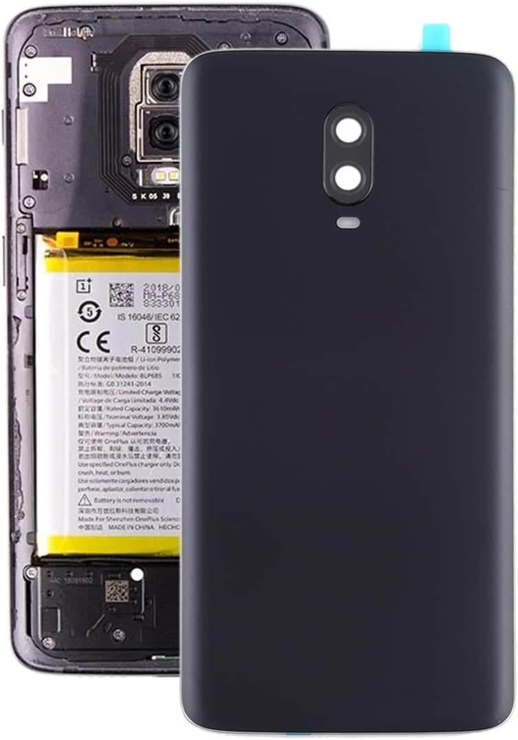 Fulvit for Battery Back Cover with excellence OnePlus Cheap SALE Start Lens C Camera 6T