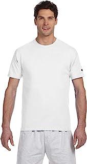 Champion 6.1オンス半袖Tシャツ US サイズ: L カラー: ホワイト