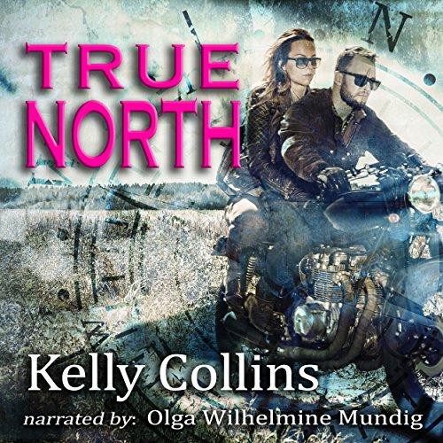 True North audiobook cover art