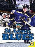 St. Louis Blues (Inside the Nhl) - Michaela James