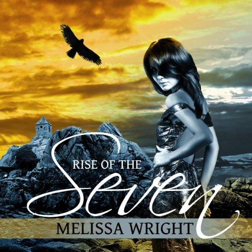 Rise of the Seven audiobook cover art